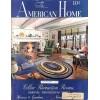 Cover Print of American Home, November 1937