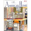 Cover Print of American Home, October 1934