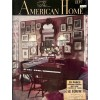 Cover Print of American Home, October 1937