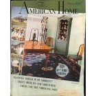 Cover Print of American Home, October 1940