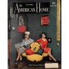 Cover Print of American Home, October 1943