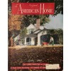 Cover Print of American Home, October 1944