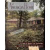 Cover Print of American Home, October 1945