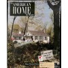 Cover Print of American Home, October 1947