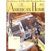 Cover Print of American Home, September 1935