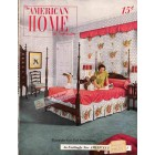 Cover Print of American Home, September 1947