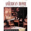 Cover Print of American Home, September 1955