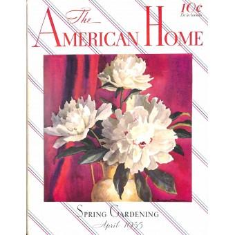 American Home, April 1935
