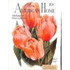 American Home, April 1938
