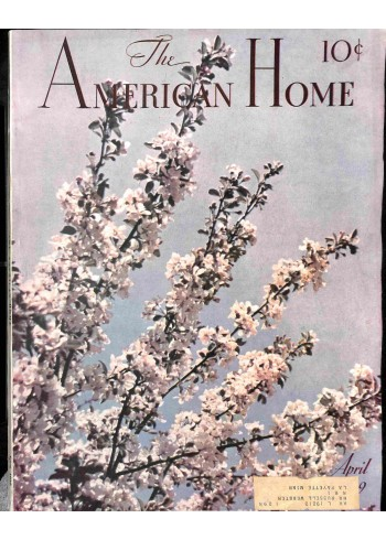 American Home, April 1939