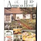 American Home, April 1941