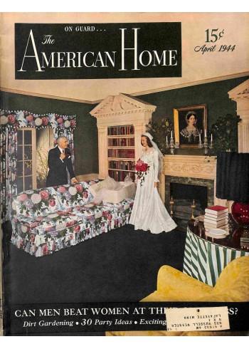 American Home, April 1944