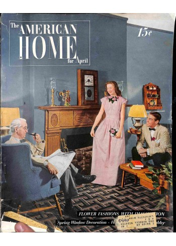 American Home, April 1947