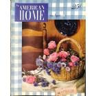 American Home, April 1948