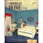 American Home, April 1950