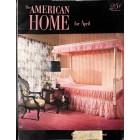American Home, April 1953