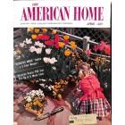 American Home, April 1956