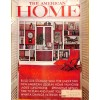 Cover Print of American Home, April 1963