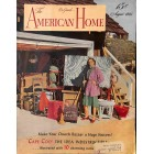 American Home, August 1945