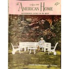 American Home, August 1946