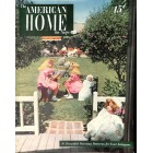 American Home, August 1947