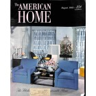 American Home, August 1953