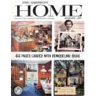 American Home, August 1956