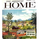 American Home, August 1958