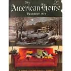 American Home, December 1934
