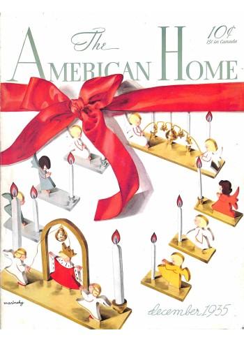 American Home, December 1935