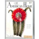 American Home, December 1936