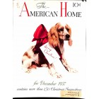 American Home, December 1937