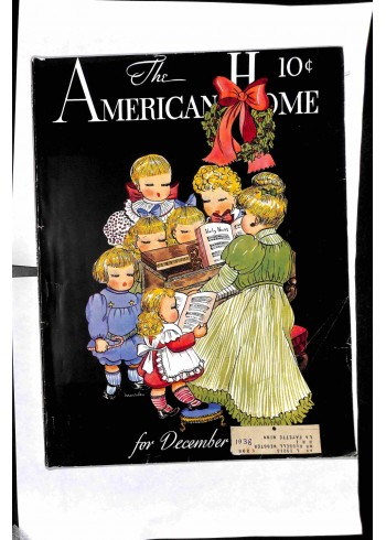 American Home, December 1938