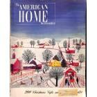 American Home, December 1946