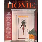 American Home, December 1964