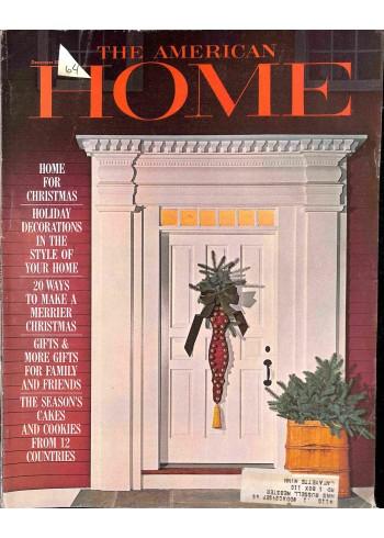 American Home, December 1964