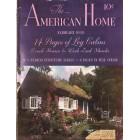 American Home, February 1938