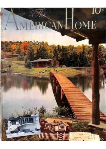 American Home, February 1940