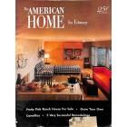 American Home, February 1953