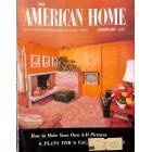 American Home, February 1955