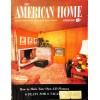 Cover Print of American Home, February 1955
