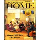 American Home, February 1958