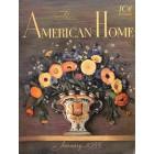 American Home, January 1935