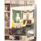 American Home, January 1941