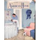 American Home, January 1943