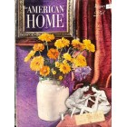 Cover Print of American Home, January 1950