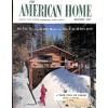 American Home, January 1956