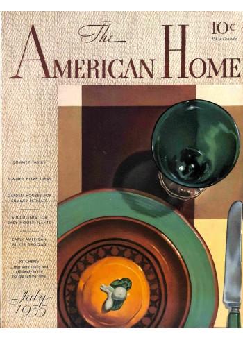 American Home, July 1935