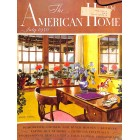 American Home, July 1936