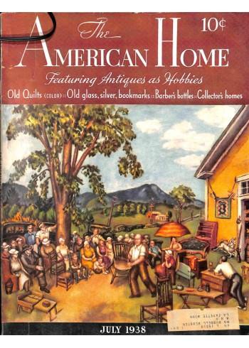 American Home, July 1938